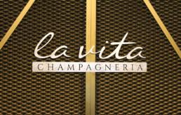 NAVARRIA BROS. - La Vita Champagneria
