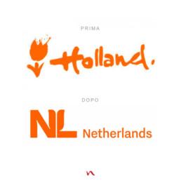 NAVARRIA BROS. | Blog - Un nuovo logo per i Paesi Bassi.