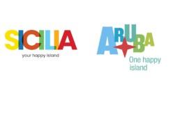 La Sicilia ha un nuovo logo